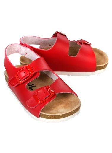 Civil Boys Civil Erkek Çocuk Sandalet 22-25 Numara Kirmizi Civil Erkek Çocuk Sandalet 22-25 Numara Kirmizi Kırmızı